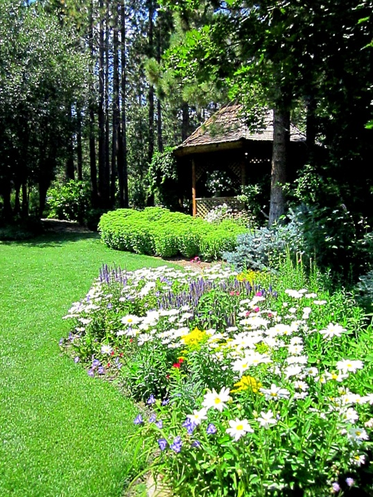TTC secret garden