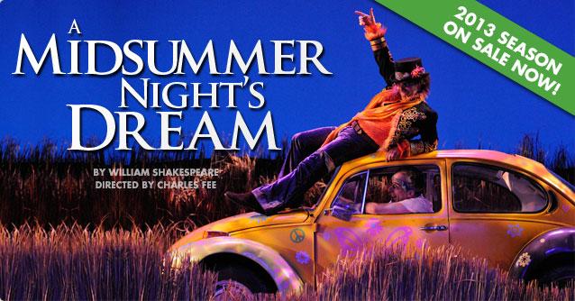 Photo from Shakespeare Festival Website.