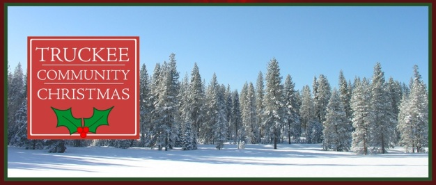 Truckee Community Christmas