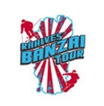 banzai tour