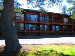 Snowpeak Condo at Tahoe Donner