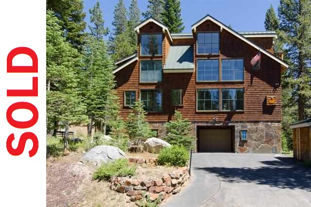 Serene Lakes Property