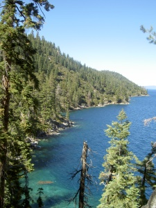 Bliss to Emerald Bay