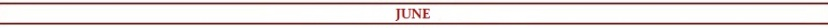 BLOG DATES TITLE BANNER- JUNE
