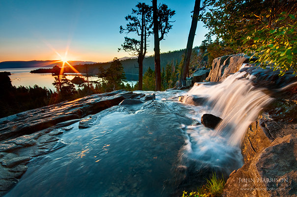 Yosemite and Bay Area Nature Photography by John Harrison
