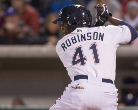 Photo from The Reno Aces website