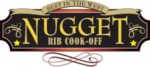 Best in the West Nugget Rib Cook-Off