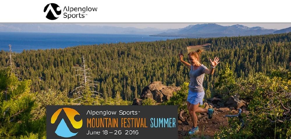 alpenglow summer festival